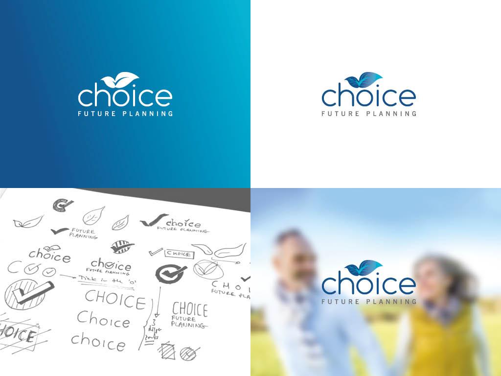 Choice Branding Grid
