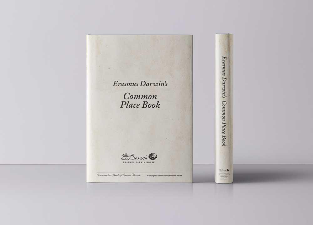 Erasmus Darwin Book