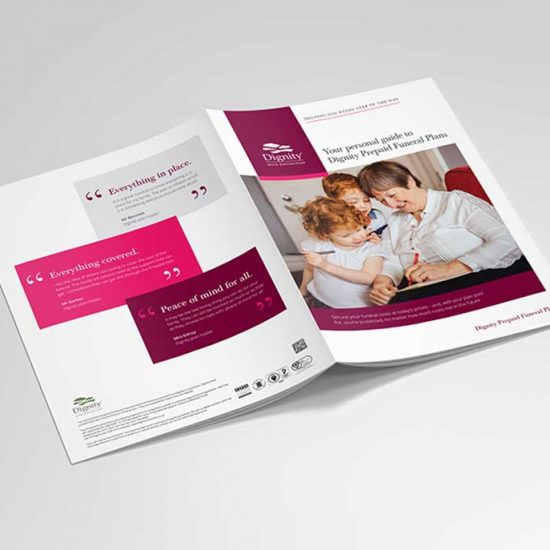 Key Retirement Solutions Brochure Cover