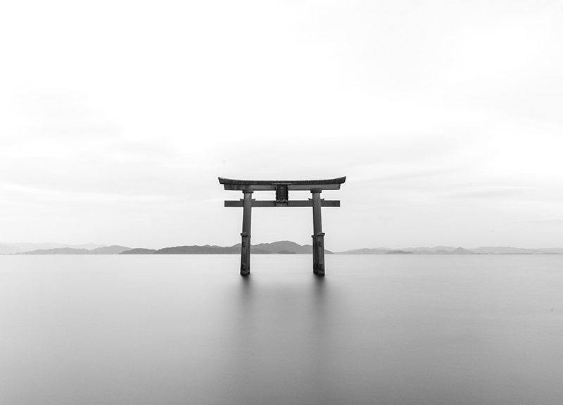 Oriental Gate