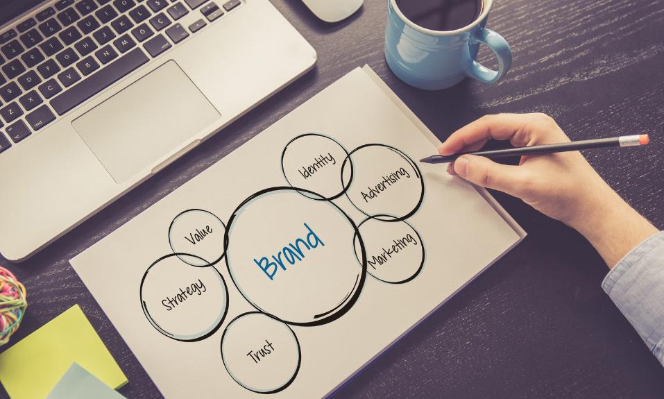 Ensure brand consistency
